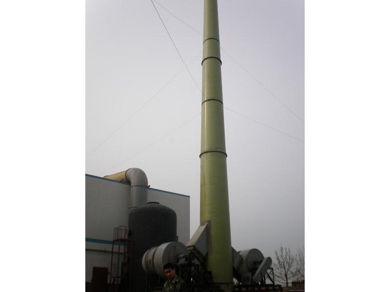 福建玻璃鋼煙囪供應商|濰坊哪里有供應實用的玻璃鋼煙囪