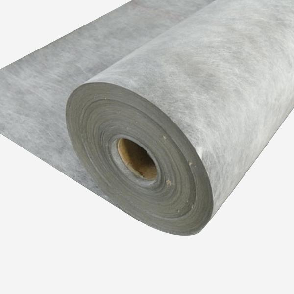 高分子聚乙烯(HDPE)丙(涤)纶防水卷材