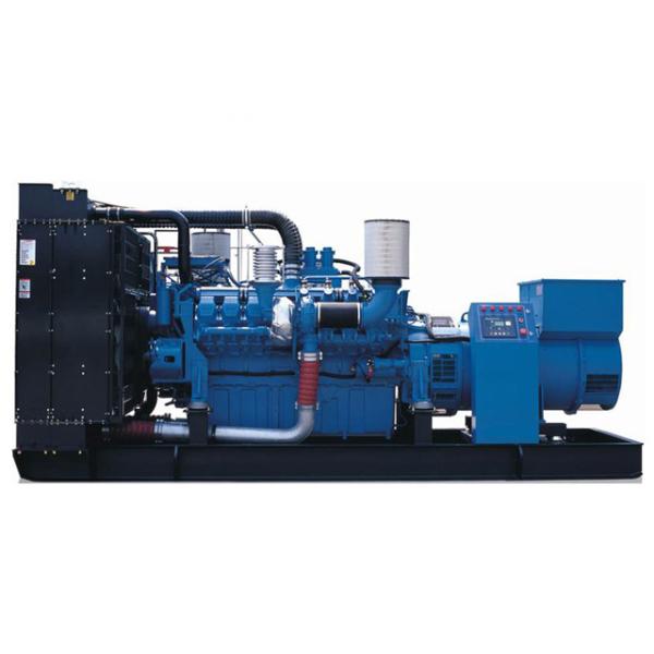 油田发电设备