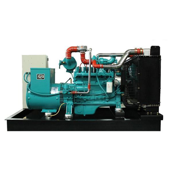 燃气发电设备