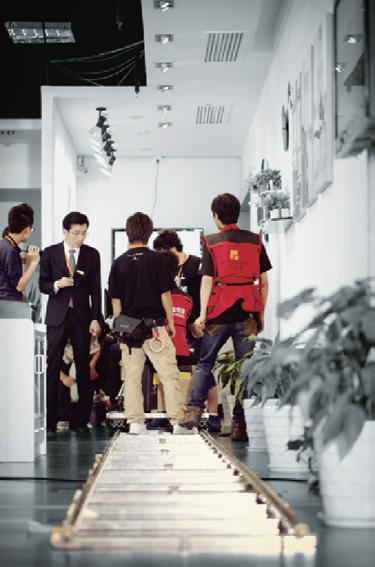 去哪找靠谱的企业宣传片拍摄 滨州宣传片制作拍摄哪家好