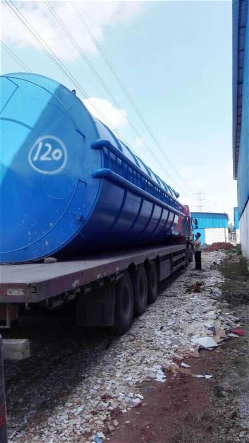100噸水泥罐