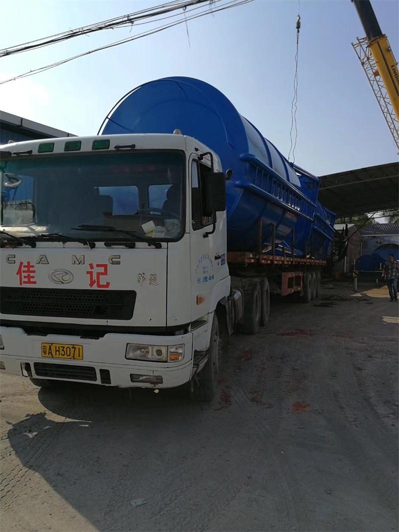 40噸立式水泥罐