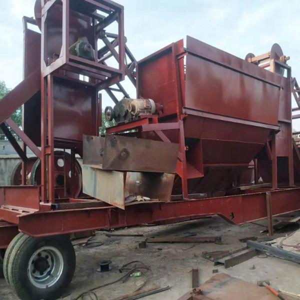浙江风化沙生产线厂家:机制砂生产线工艺流程及配置设备有哪些?