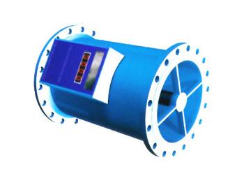 高压静电水处理仪