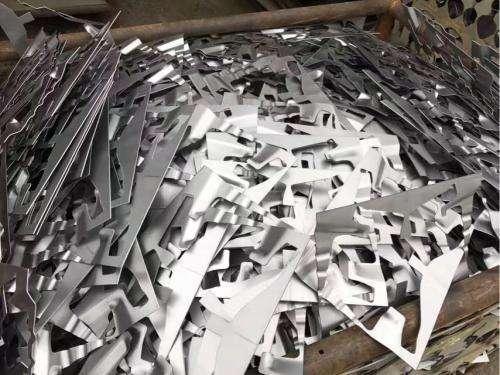广州废铝物资回收