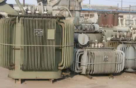 清远废不锈钢变压器回收