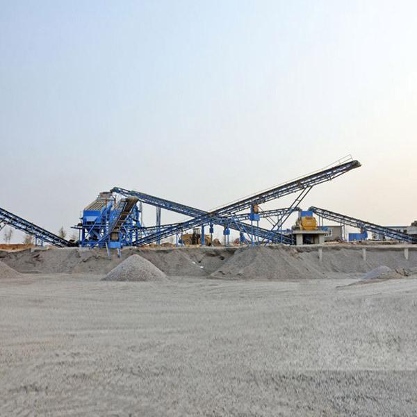 制砂机制造商