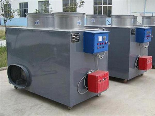 养殖燃气热风炉