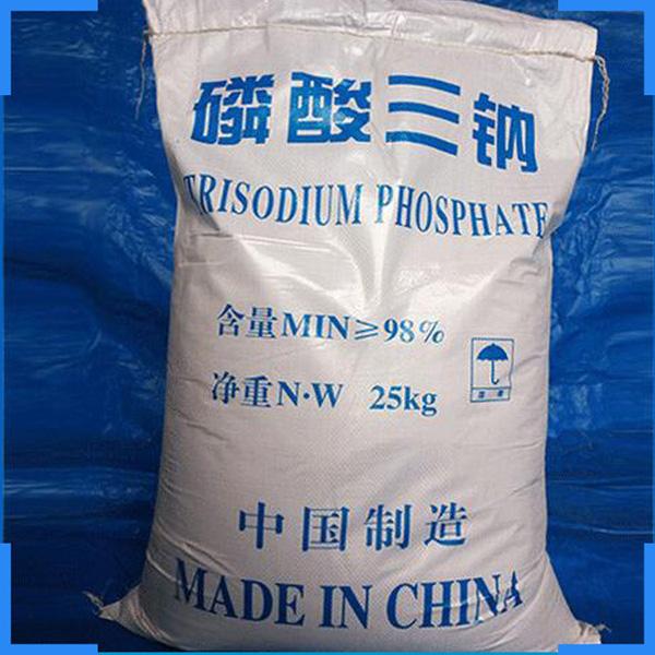 推荐质量好的磷酸三钠-福建磷酸三钠生产厂家