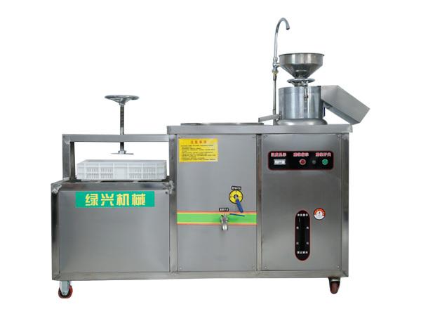 青州市绿兴食品机械有限公司.