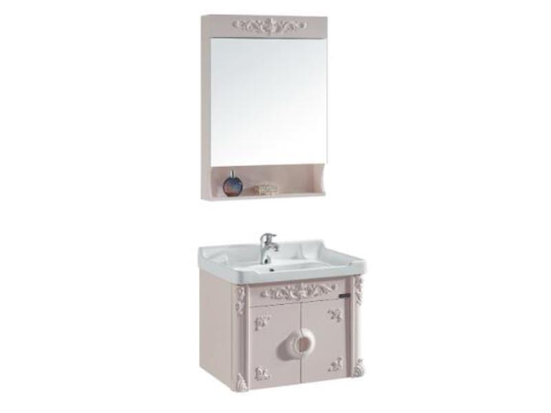 泉州pvc浴室柜批售,新品pvc浴室柜