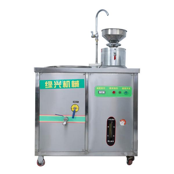 100型豆浆机