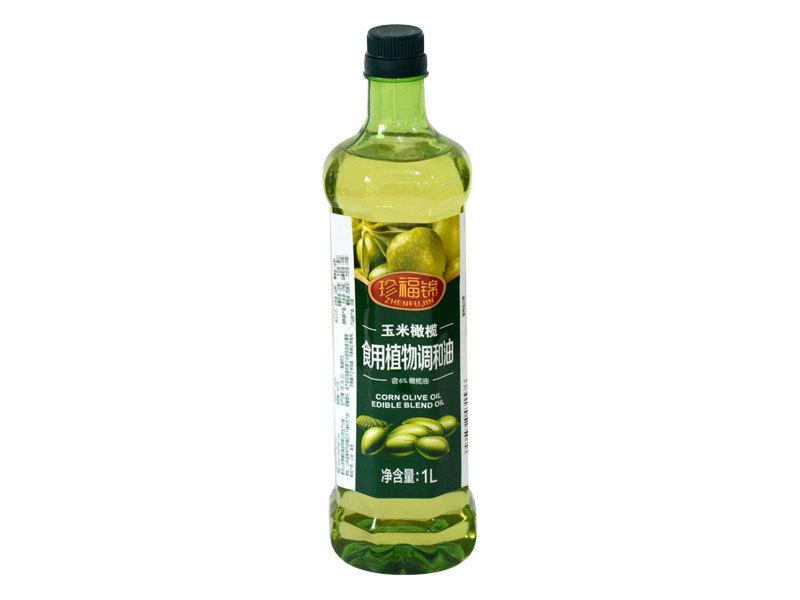 食用植物调和油