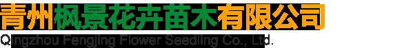 青州枫景花卉苗木有限公司.