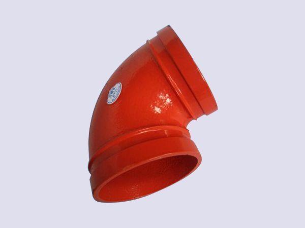 消防耐腐管件