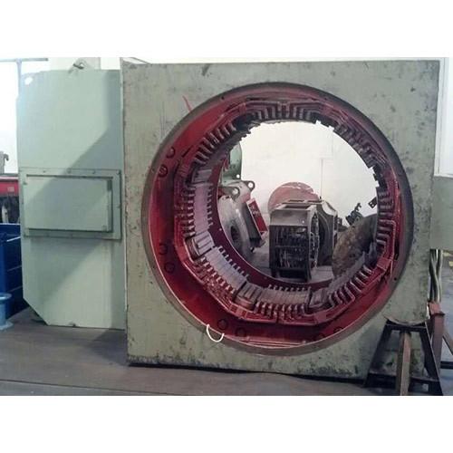 大型电机维修