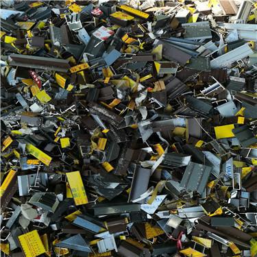 番禺石壁废品回收地址