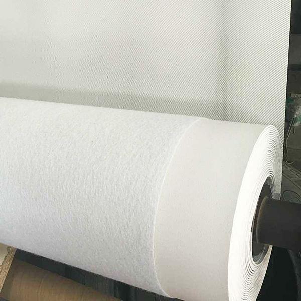 聚氯乙烯耐根穿刺防水卷材