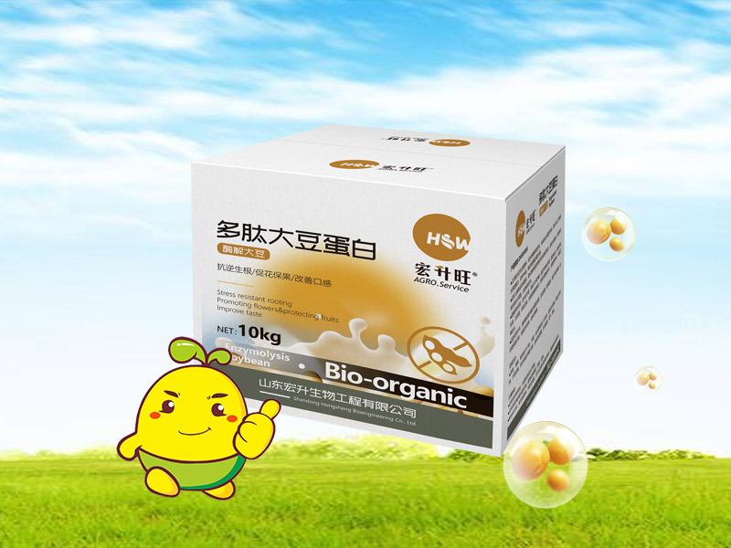 多肽大豆蛋白