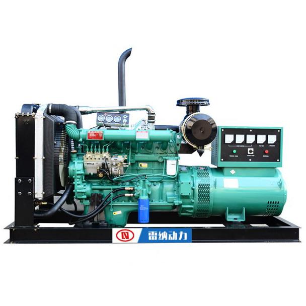 100柴油发电机组-潍坊哪里有供应划算的发电机组