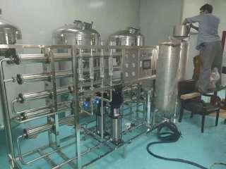 医院用纯水设备